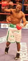 Haye undercard7 Ringside Boxing Report: The Haymaker David Haye v Giacobbe Fragomeni