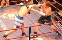 Haye undercard9 Ringside Boxing Report: The Haymaker David Haye v Giacobbe Fragomeni
