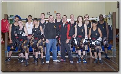 Heartlands Hobsmoat ABC1 Boxing In Britain: Heartlands HobsMoat ABC In The Spotlight
