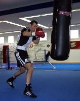 Henry Maske Boxing Info: Henry Maske Vs Virgil Hill
