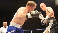 Hunt Taylor3 Ringside Boxing Report: Colin Lynes   Young Mutley