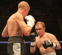 Hunt Taylor4 Ringside Boxing Report: Colin Lynes   Young Mutley