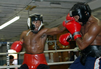 JamaalBabyMan1 Jamaal 'Da Truth' Davis: Fired Up, Spitting Nails And Ready For October Fight