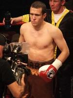 James Hare Robert Lloyd Taylor11 Ringside Boxing Report: The Haymaker David Haye v Giacobbe Fragomeni