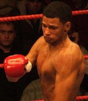 James Hare Robert Lloyd Taylor21 Ringside Boxing Report: The Haymaker David Haye v Giacobbe Fragomeni
