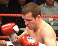 James Hare Robert Lloyd Taylor31 Ringside Boxing Report: The Haymaker David Haye v Giacobbe Fragomeni