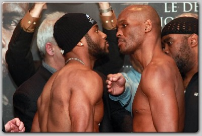Jean Pascal vs. Bernard Hopkins1 Boxing preview Analysis: Jean Pascal vs. Bernard Hopkins