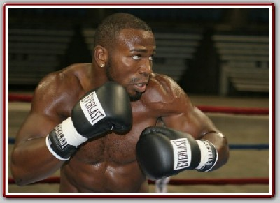 "Jeff lacy1 Exclusive Boxing Interview: Jeff ""Left Hook"" Lacy"