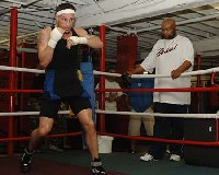Joey Spina Boxing Quotes: Joey Spina