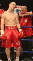 John Fewkes Gary Reid1 Ringside Boxing Report: John Fewkes vs. Gary Reid