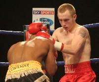 John Fewkes Gary Reid2 Ringside Boxing Report: John Fewkes vs. Gary Reid