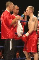 John Fewkes Gary Reid3 Ringside Boxing Report: John Fewkes vs. Gary Reid
