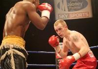John Fewkes Gary Reid4 Ringside Boxing Report: John Fewkes vs. Gary Reid