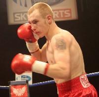 John Fewkes Gary Reid6 Ringside Boxing Report: John Fewkes vs. Gary Reid