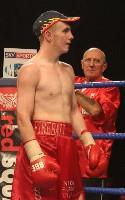 John Fewkes Gary Reid7 Ringside Boxing Report: John Fewkes vs. Gary Reid