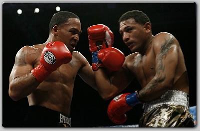 KirklandJulio1  Boxing Result: James Kirkland Stops Joel Julio After Six Rounds
