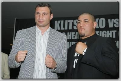 Klitschko vs Arreola21 Boxing Quotes: Vitali Klitschko vs. Cristobal Arreola