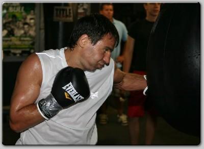 KotelnikonBag1 Don King Boxing: Spinks, Cloud, Alexander, Kotelnik, Coyne Hit St. Louis