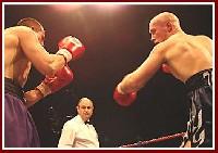 Ringside Boxing Report: Lee Haskins   Zolile Mbityi