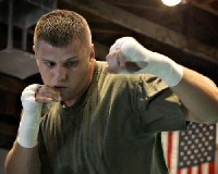 Liakhovich 1 Boxing Quotes: Sergei Liakhovich