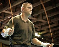 Liakhovich 2 Boxing Quotes: Sergei Liakhovich