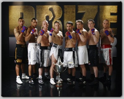 LightHeavyweightPrizefighter1 Matchroom Boxing: Light Heavyweight Prizefighter Lineup Revealed