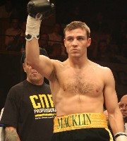Macklin Udalov1 Ringside Boxing Report: Colin Lynes   Young Mutley