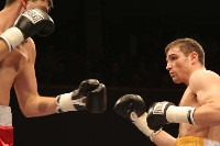 Macklin Udalov3 Ringside Boxing Report: Colin Lynes   Young Mutley