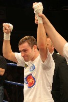Macklin Udalov5 Ringside Boxing Report: Colin Lynes   Young Mutley