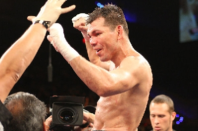 MarquezvsLorenzo21 Boxing Result: Abraham Knocks Miranda Out In Rematch During American Debut