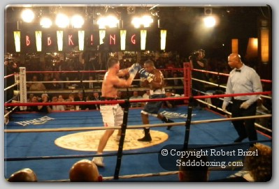 MartinezTorres11 Ringside Boxing Report: Leo Martinez vs. Joelo Torres