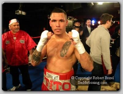 MartinezTorres21 Ringside Boxing Report: Leo Martinez vs. Joelo Torres