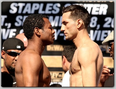 MosleyMoraPreview1 Boxing Preview: Shane Mosley vs. Sergio Mora