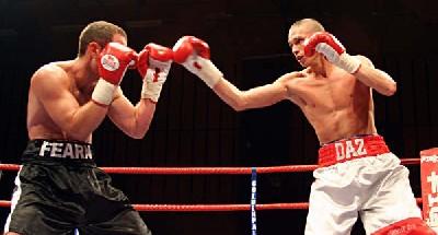 Ringside Boxing Report: Undercard Of John Murray vs. Lee Meager