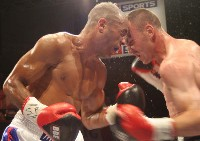 Muttley Lynes11 Ringside Boxing Report: Colin Lynes   Young Mutley
