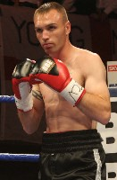 Muttley Lynes3 Ringside Boxing Report: Colin Lynes   Young Mutley