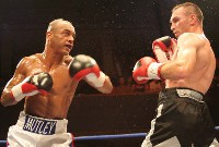 Muttley Lynes7 Ringside Boxing Report: Colin Lynes   Young Mutley