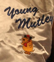 Muttley Lynes8 Ringside Boxing Report: Colin Lynes   Young Mutley