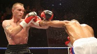 Muttley Lynes9 Ringside Boxing Report: Colin Lynes   Young Mutley