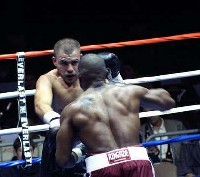 Nakash Lavender 1 Ringside Boxing Report: Joey Abell   Louis Monaco/Chazz Witherspoon   Earl Ladson