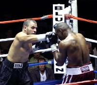 Nakash Lavender 3 Ringside Boxing Report: Joey Abell   Louis Monaco/Chazz Witherspoon   Earl Ladson