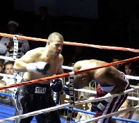 Nakash Lavender 4 Ringside Boxing Report: Joey Abell   Louis Monaco/Chazz Witherspoon   Earl Ladson