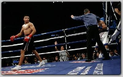 OrtizArnoutis1  Boxing Result: James Kirkland Stops Joel Julio After Six Rounds
