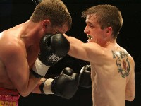 Owen Hanna3 Ringside Boxing Report: Colin Lynes   Young Mutley