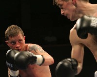 Owen Hanna4 Ringside Boxing Report: Colin Lynes   Young Mutley