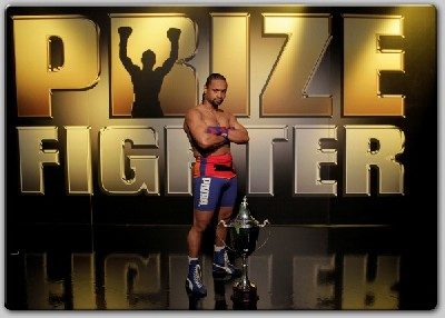PRIZEFIGHTER DODSON1 Matchroom Boxing: Ex IBO Champ Dodson Targeting Olympic Rematch At Prizefighter