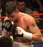 Paul Porter Gareth Perkins11 Ringside Boxing Report: The Haymaker David Haye v Giacobbe Fragomeni