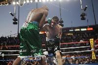 Paul Williams Antonio Margarito1 HBO Boxing: Paul Williams Outpoints Antonio Margarito In Close Fight To Take WBO Title