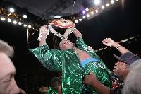 Paul Williams Antonio Margarito3 HBO Boxing: Paul Williams Outpoints Antonio Margarito In Close Fight To Take WBO Title