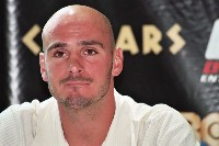 Boxing Press Conference: Jermain Taylor   Kelly Pavlik